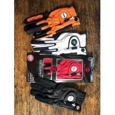 Logo Sports Team Golf Gloves