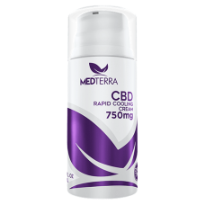 CBD Rapid  Cooling Cream 750 Mg