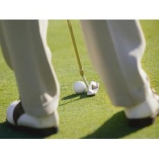 Golf Package for Singles $49