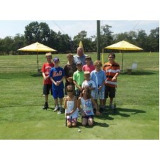 Junior Golf Membership 16 & Under